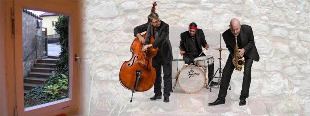 Konzert · Trio Variety